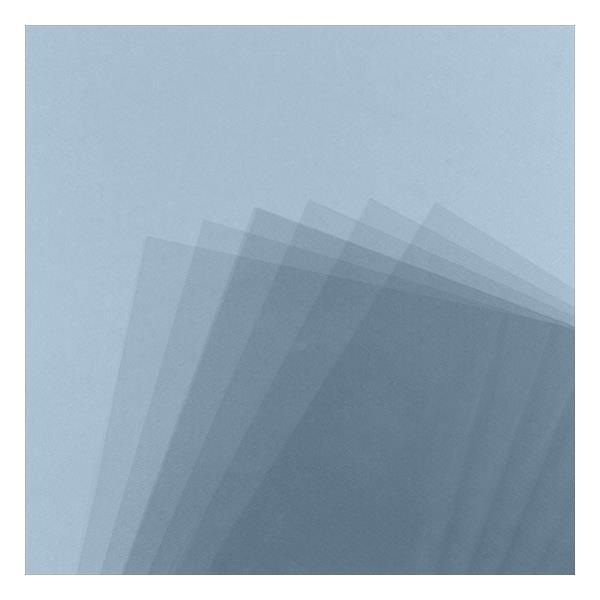 オーセロ:OPフィルム シートタイプ 500×600mm 1000枚 006777363
