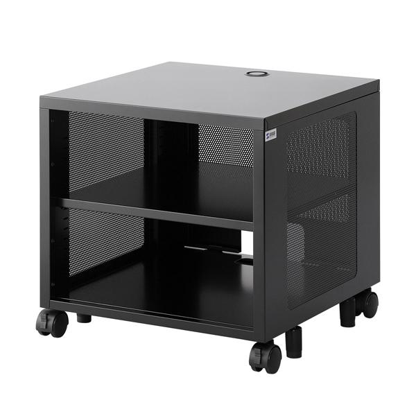 サンワサプライ:機器収納ボックス(H500) CP-SBOX1