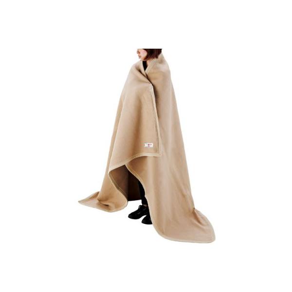 サンウエイ:難燃備蓄用毛布(防災協会認定品) 10個入り ST-30