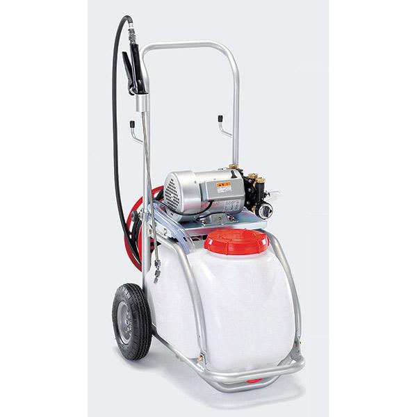 (お宝市 2020) イチネンTASCO:タンク付洗浄機(タンク30L) STA351D