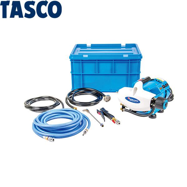 イチネンTASCO:エアコン洗浄機 TA352MT