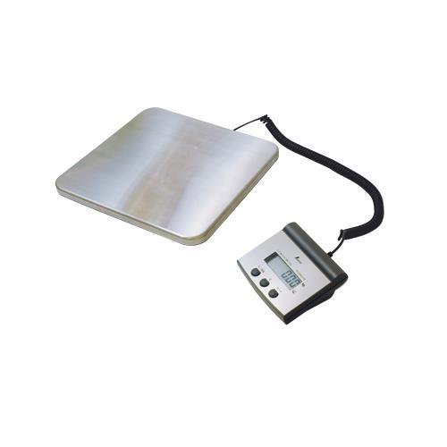 シンワ測定:デジタル台はかり 100kg 隔測式 取引証明以外用 70108