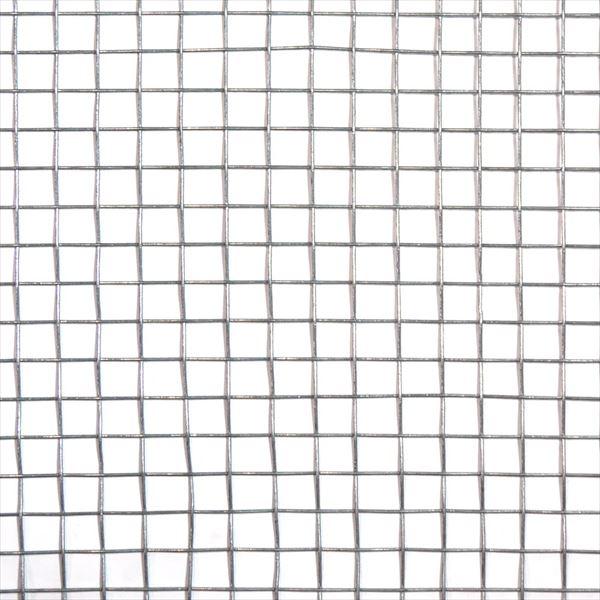亜鉛引平織金網#20 4メッシュ 幅910ミリ 長さ30m 亜鉛平織#20 4メッシュ910