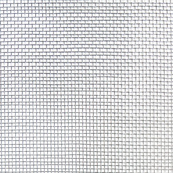 工作用ネット ステンレス平織金網 #25 10メッシュ 幅450ミリ 長さ1m 10巻入 工作ネットステンレス平織#25 10メッシュ