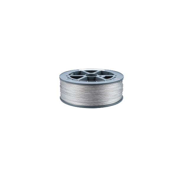 【代引不可】末松電子製作所:アルミワイヤーφ1.9mm 500m巻