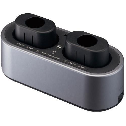 TOA:赤外線マイク用充電器 IR-200BC
