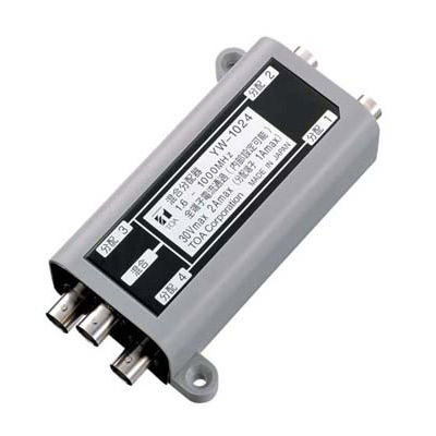 TOA:混合分配器 4分配 YW-1024