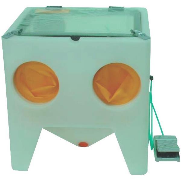 【代引不可】BISO(ビソオ):小型サンドブラスター A-405