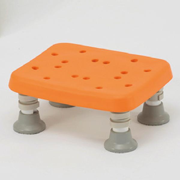 【法人限定】パナソニック エイジフリー:浴槽台ユクリアソフトコンパクト1220 オレンジ L11520D 4549077812087