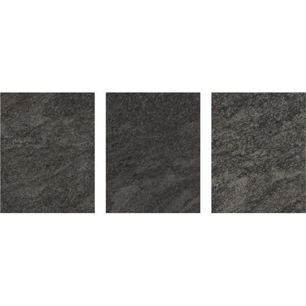 UNISON(ユニソン):スレーティア 1200×600 ムセナチャコール 1箱(5枚) 181301620