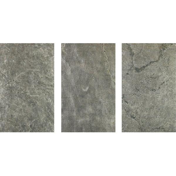 ユニソン(UNISON):スレーティア 1200×600 セビリアシルバー 1箱(5枚) 181301220