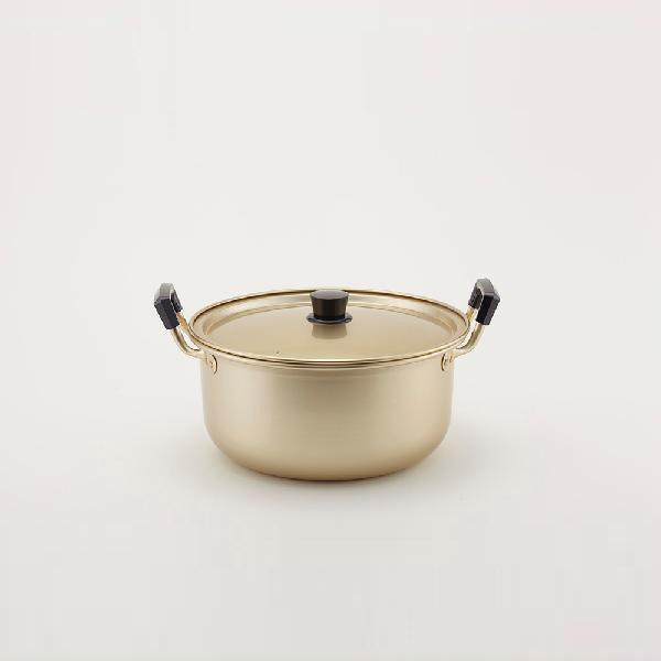 北陸アルミニウム:純しゅう酸千寿鍋 28cm