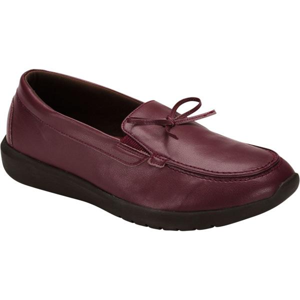 アシックス:ライフウォーカーニーサポート502(W)ポートロイヤル×ポートロイヤル22.0 TDL502 スリッポン 介護 靴 シューズ 介護用品 リハビリ ウォーキング ケア 高齢者 シニア おしゃれ 運動 祖母 婦人 福祉 老人