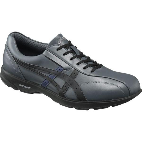 アシックス:ライフウォーカーニーサポート200グレー27.0 TDL200.97 介護 靴 シューズ 介護用品 リハビリ ウォーキング ケア 高齢者 シニア おしゃれ 運動 祖父 祖母 紳士 婦人 福祉 老人