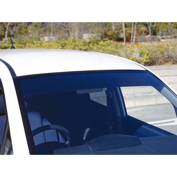 オックスバイザー:フロントシェイダー エヴォリューションワン ブラッキースモーク NV200バネット(M20) FS-402B
