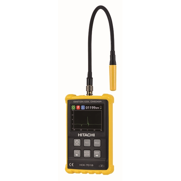 HITACHI(日立):イグニッションコイルチェッカー HCK701B 日立 HCK701B