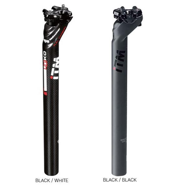 ITM(アイティーエム):UNIKO 27.2 自転車 シートポスト シートピラー 2QN70011