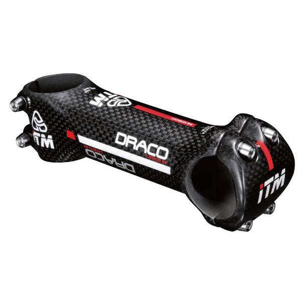 ITM(アイティーエム):A-DRACO 90mm 自転車 ステム 2QN20303