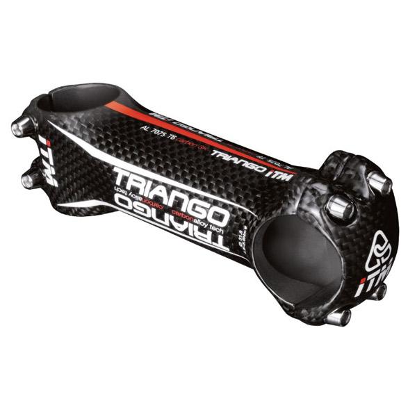 ITM(アイティーエム):R-TRIANGO 90mm 自転車 ステム 2QN20403