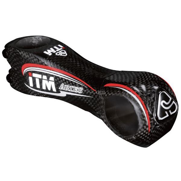 ITM(アイティーエム):ARIES 110mm 自転車 ステム 2QN20705