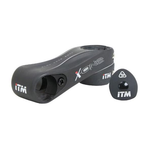 ITM(アイティーエム):X-ONE 110mm 自転車 ステム 2QN20905
