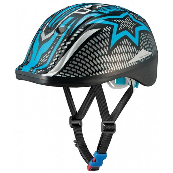 Kabuto(カブト):自転車 ヘルメット DUCK ダック ソフトシェル ジェットブラックブルー