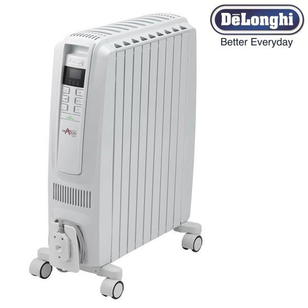 デロンギ:ドラゴンデジタル スマート QSD0915-WH