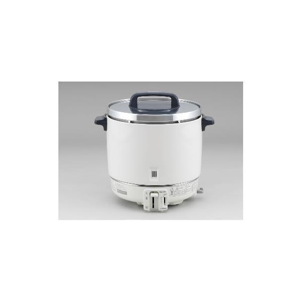 【代引不可Paloma(パロマ):ガス炊飯器(都市ガス) PR-403SF-13A