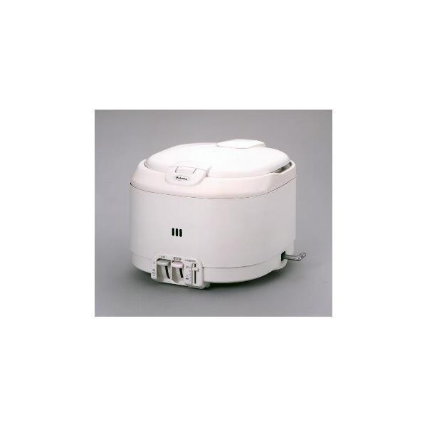 【代引不可Paloma(パロマ):ガス炊飯器 電子ジャー付タイプ (LPガス) PR-200J-LPG