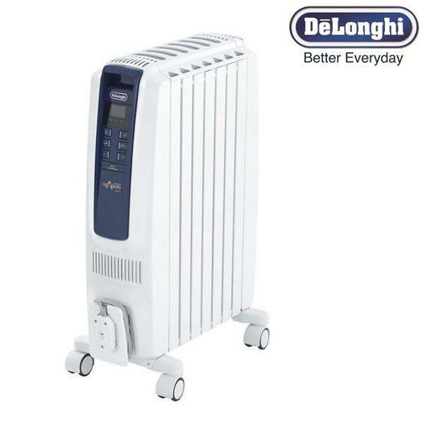 デロンギ:ドラゴンデジタル スマート QSD0712-MB