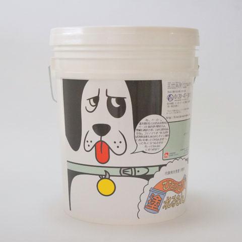 オンザウォール:ひとりで塗れるもん バウミント 22kg 900-022012-BM