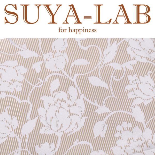 SUYA-LAB:ベッドスプレッド アンティークローズ B-D ベージュ 21473-69319/200