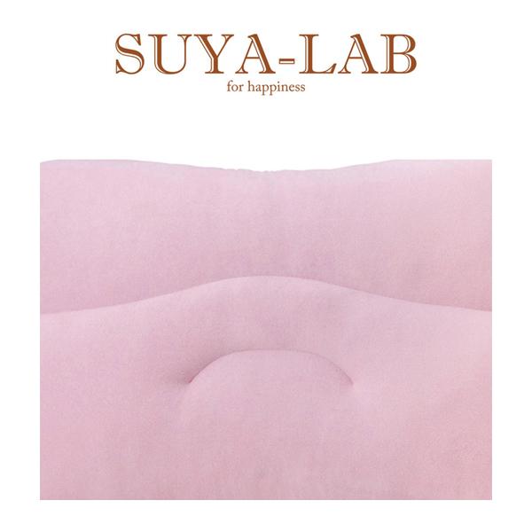 SUYA-LAB:コスメティックパフピロー SU7909 ピンク 22110-52010/109