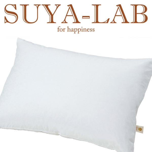 SUYA-LAB:ラグジュアリーピロー SU7910 M ホワイト 22110-00015/996