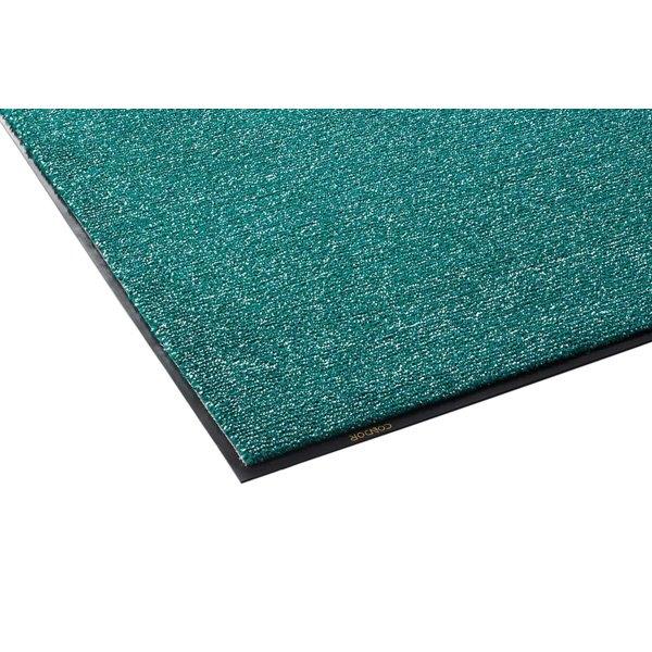 【代引不可】山崎産業:消臭抗菌マット #12(900×1200) グリーン F-181-12