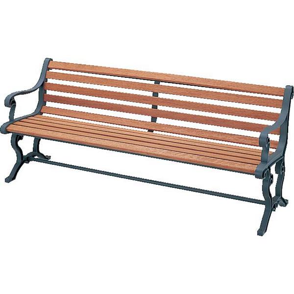ベンチ 大規模セール 椅子 イス 屋内 屋外 別倉庫からの配送 屋内外 室内 室外 天然木 天然木ベンチ 4903180476688 YB-77L-WN 屋内外用 今月お買い得 CONDOR: 肘付 背付