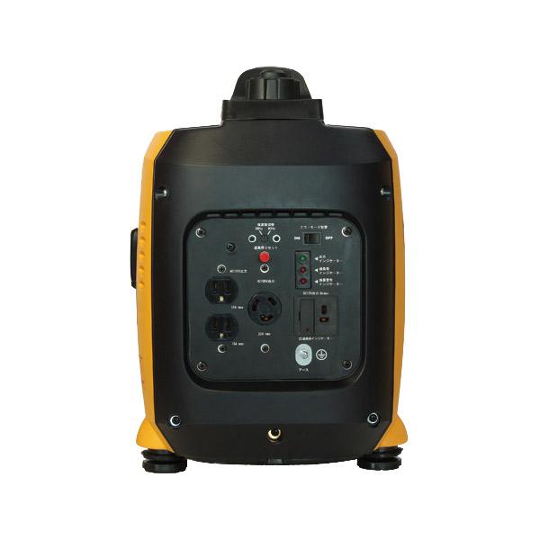 【代引不可】KIPOR(キポー):インバータ発電機 IG2300