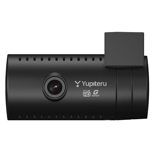 ユピテル:ドライブレコーダー DRY-SV1050c