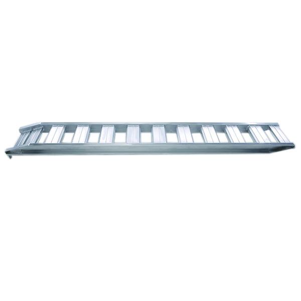 アルミブリッジ 道板 本物◆ 踏板 4543820910464 昭和ブリッジ販売:アルミブリッジ 日本製 GP-300-30-1.5T ツメタイプ GP-T