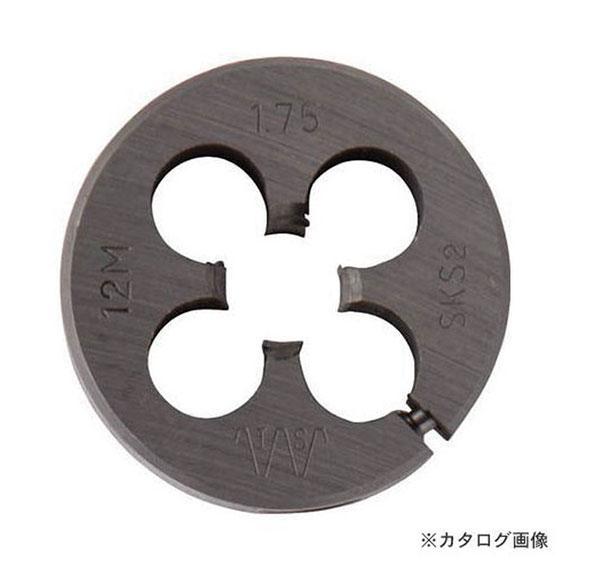 イシハシ精工:管用ネジダイス 75MM PF1-11 RD75-PF1-11 000203340301
