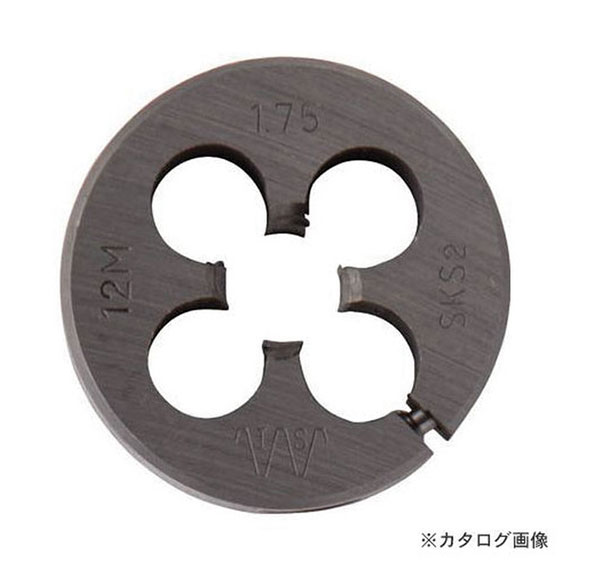 生まれのブランドで 75MM 4-11 イシハシ精工:管用ネジダイス PF1.1 4-11 000203340302:イチネンネット RD75-PF1.1-DIY・工具