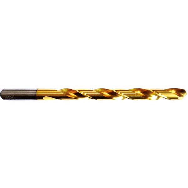 イシハシ精工:TINコバルト正宗ドリル 10.5 T-COD10.5 5本入り 000203512105