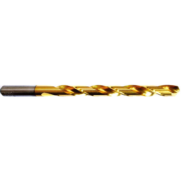 イシハシ精工:TINコバルト正宗ドリル 12.6 T-COD12.6 5本入り 000203512126