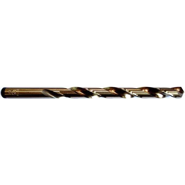 イシハシ精工:コバルト正宗ドリル 12.6 COD12.6 5本入り 000203522126