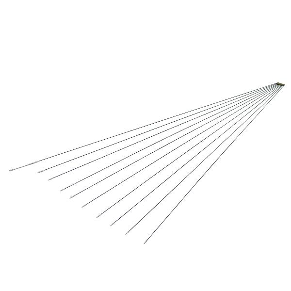 ジェフコム:カーボンスリムジョイント呼線 JCX-1510