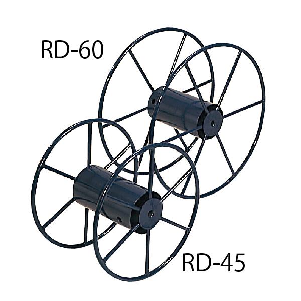 ジェフコム:システマーロープドラムL RD-60