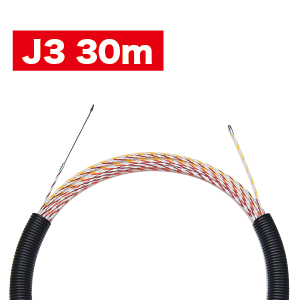 ジェフコム:スピーダーワン(J3) J3T-5070-30 ケーブル入線 配線 ステンレス製 現場 ツール 工具 整備