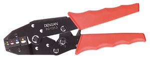 DENSAN:圧着工具 絶縁端子用 DC-1213