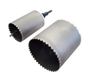 最高の品質の FCN-160KS:イチネンネット ALC・サイディング兼用 DENSAN:ファンダクトコア-DIY・工具