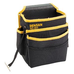 DENSAN:電工キャンバスハイポーチ ND-864